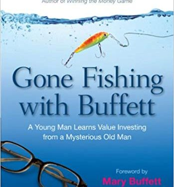 Book review: Gone Fishing with Buffett