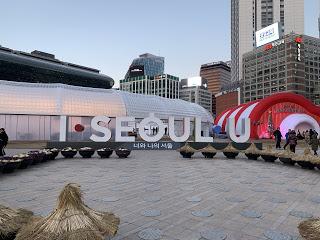 Seoul Travel – $2.9k for 23days