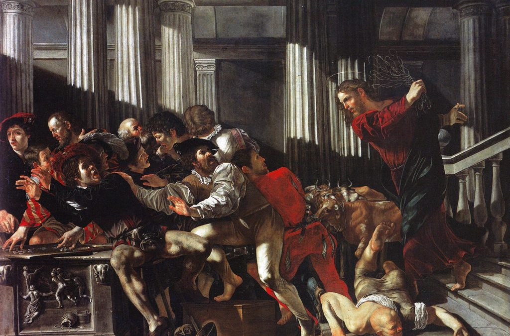 3 Tough Negotiation Lessons From Jesus