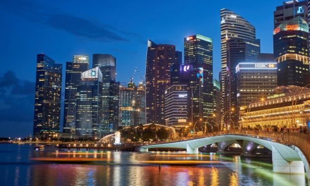 One of the main factors for suboptimal GDP-growth in Singapore