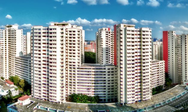 Paying for my HDB with CPF after 55 Years Old