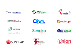 Open Electricity Market (OEM) : I Switch You Switch , Save ! Save! Save!
