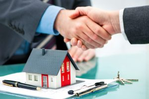 Does inheritance property attract ABSD?