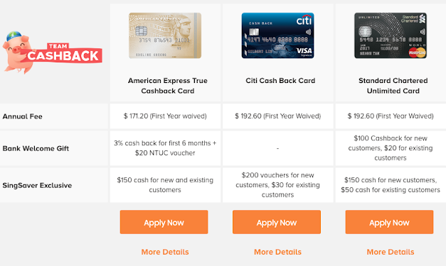 Save more money in 2019 with the best cashback credit cards!