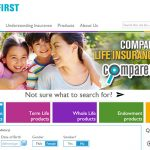 What Is compareFIRST? A Singapore Direct Purchase Insurance Online Portal