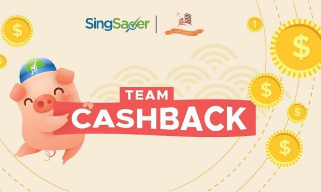 Are You On Team Cashback This CNY?