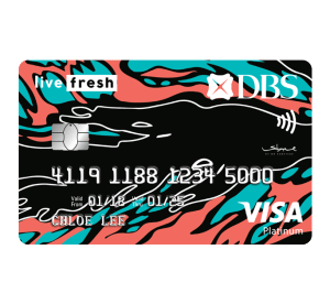 Best Credit Cards for Women Singapore 2019