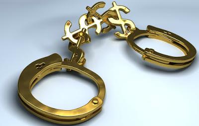 The Golden Handcuffs