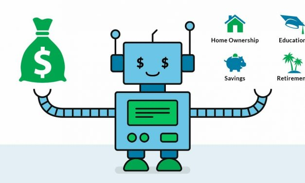 What is a Robo-Advisor? Here Are 5 You Should Consider (2019)