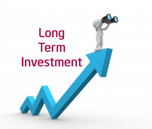 Thinking of Every Investment In A 10 Year Timeframe Will Help Frame Your Decision Easier