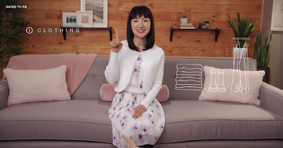 What We Learnt From Watching Marie Kondo (Minimalism series)