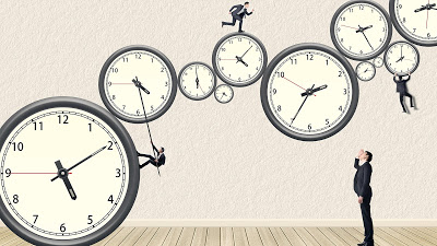 How You Can Improve Your Cashflow By Working On Other People's Time