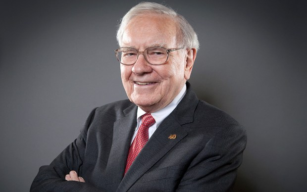 8 timeless quotes from Warren Buffett about life, business and investing