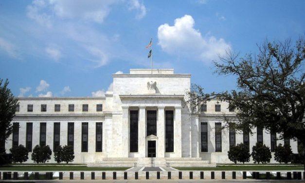 The Fed did not make a U-Turn
