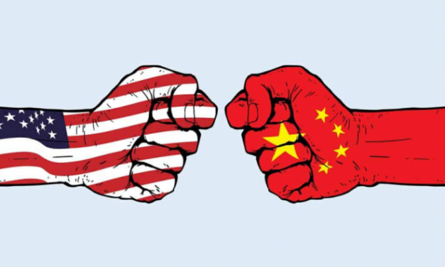 Trade war: Where will China production move to?