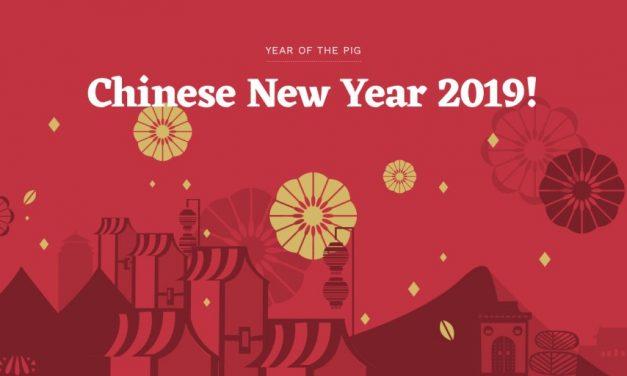 Happy CNY 2019