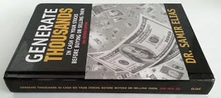 "Tibits I learnt from ""Generate Thousands in Cash on your Stocks Before Buying or Selling Them"""