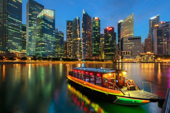 Can Keppel share price meet the great expectations of Temasek Holdings?