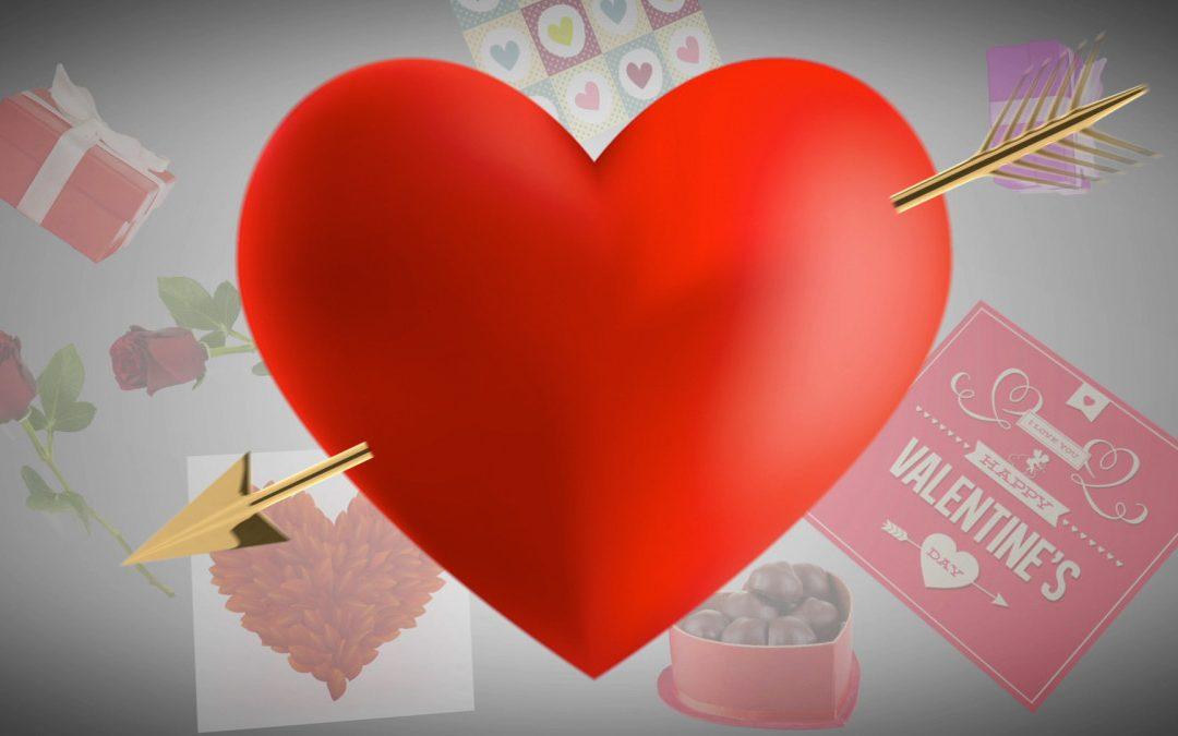 Valentine's Day Post : Find love like a Quantitative Investor !