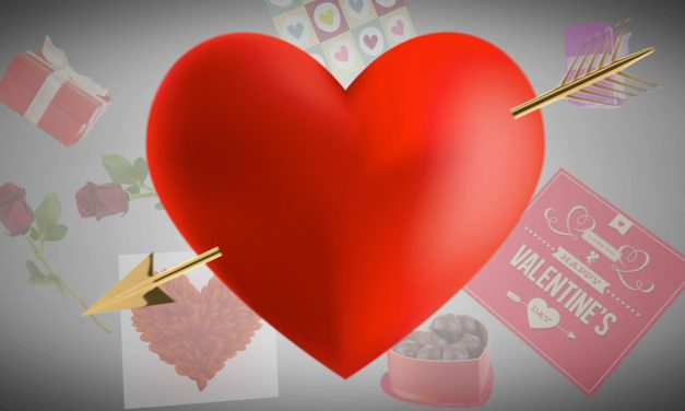 Valentine's Day Post : Find love like a Quantitative Investor !