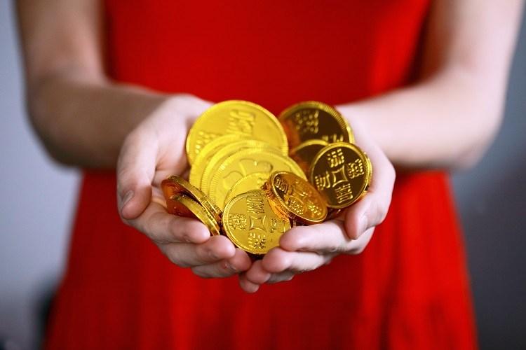 How I Grow My Kid's Ang Bao Money