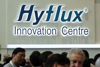 HYFLUX Scheme Of Arrangement (SOA) : Yes or No ?