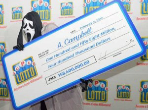 The SOS Guide to breaking the lottery curse