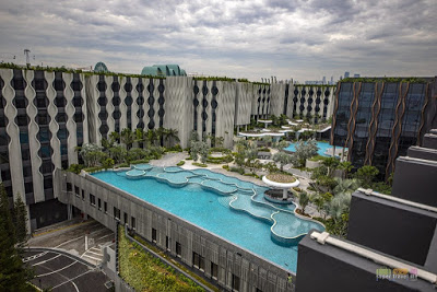 Far East Hospitality Trust Latest DPU up 3.1%