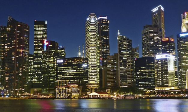 Why the Singapore market is such a challenging place to invest