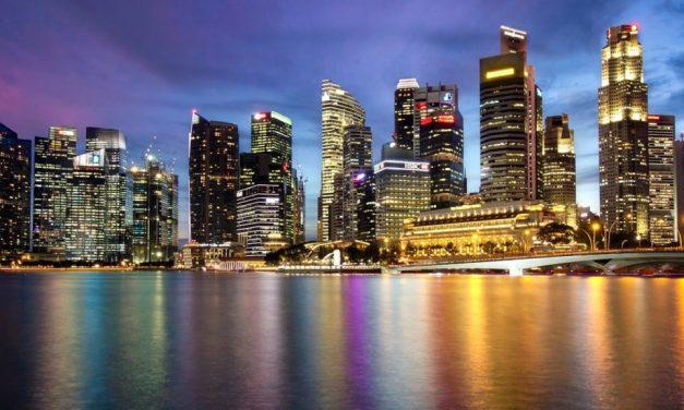 Top 5 Singapore Stocks to buy (2019 edition)