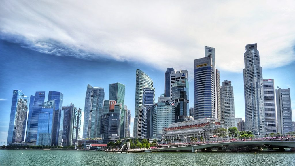 Time to sell Mapletree Commercial Trust and all your REITs after the recent runup?