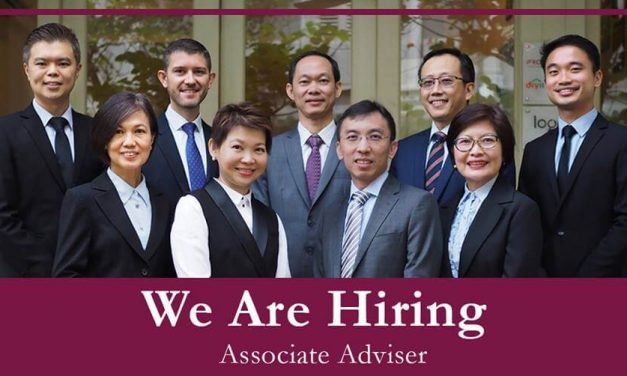 Providend is looking for an Associate Adviser. You might fit the Job