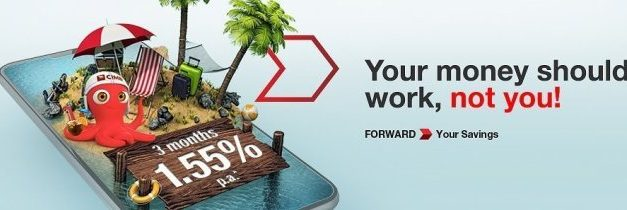CIMB Fixed Deposit Promotion Makes Your Money Work, Not You!