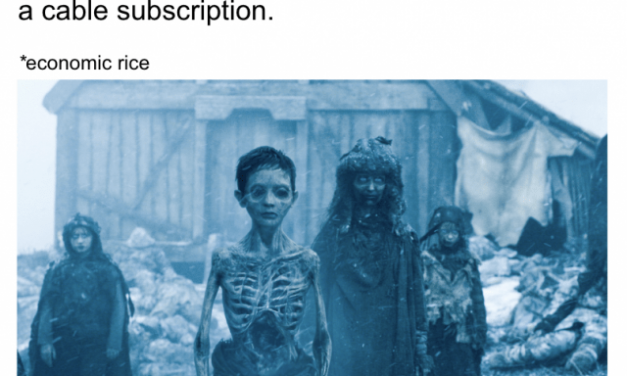 How To Watch The Final Season Of Game Of Thrones On A Budget
