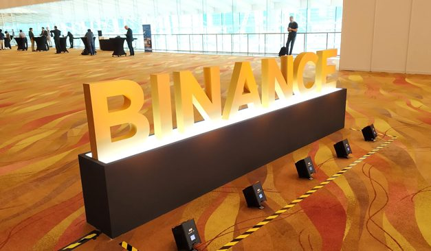 I Attended Binance Crypto Conference In SG + 5 Observations