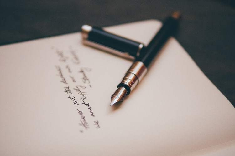 How To Write A Will Online In Singapore