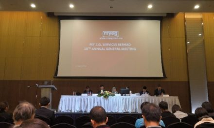 10 things I learned from the 2019 MYEG AGM