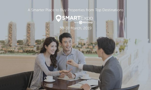 Singapore SMART Investment and International Property Expo 2019