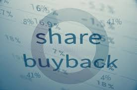 Share Buy-Back By REITs : Does It Make Sense ?