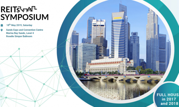 REITs Symposium 2019 – Is it worth going? + Promo Code