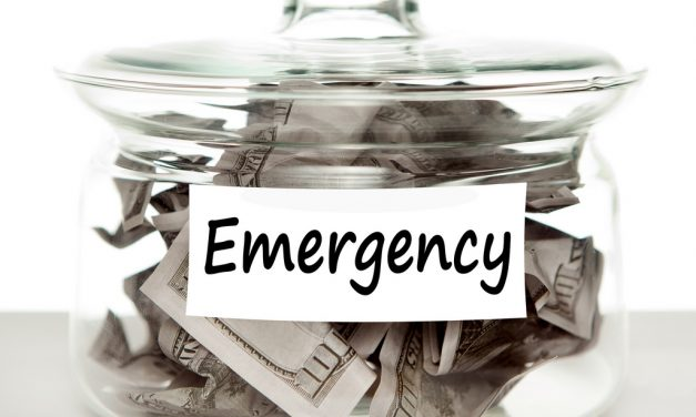 Build an Emergency Fund: Avoid Financial Disaster