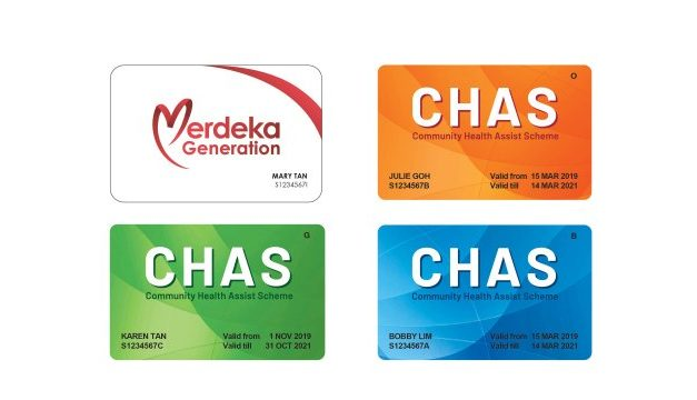 Ultimate Singaporean's Guide to CHAS Card Singapore 2019