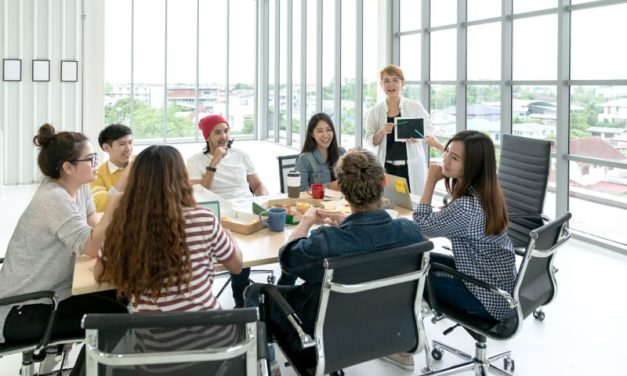 Coffee–The Best Drink for Workplace Success?