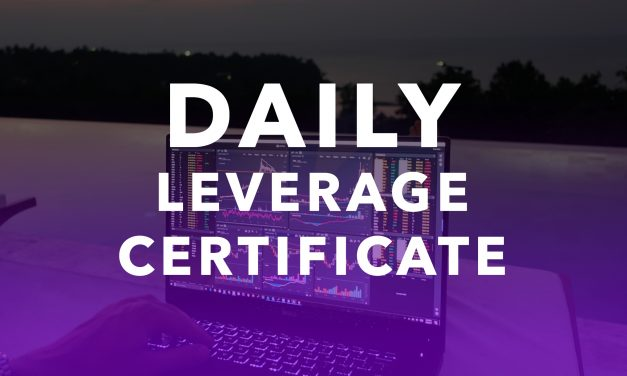 What Is A DLC? Top 5 Reasons Why You Should Trade A Daily Leverage Certificate
