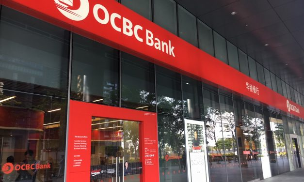 Increment of Salary Bonus for OCBC 360 Account from 1 April 2019