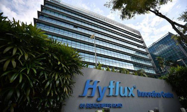 Hyflux – Temasek, Parliament, and Retail Investors
