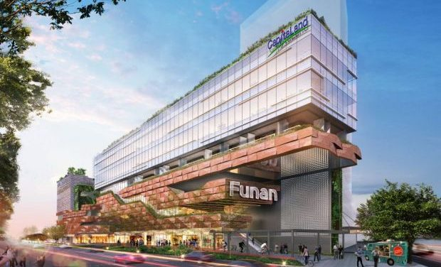 15 things to know about CapitaLand Mall Trust before you invest (updated 2019)