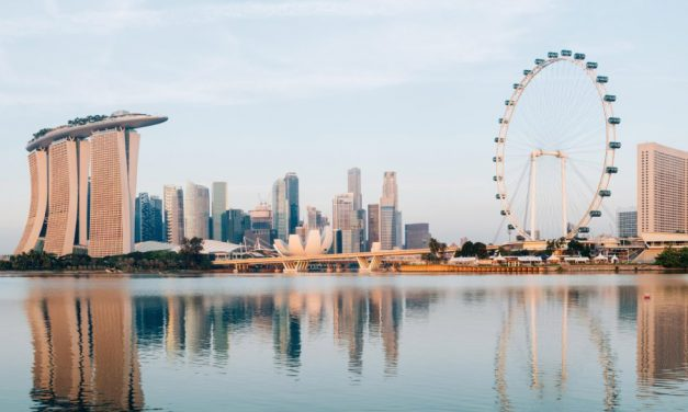 Top 5 Dividend Yield Stocks in Singapore (2019)