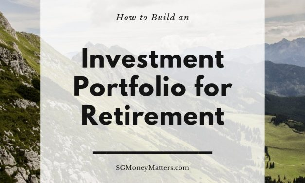How to Build an Investment Portfolio for Retirement