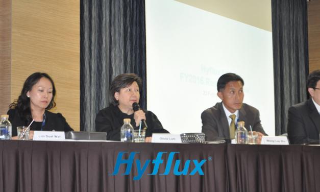 Financial questions regarding Hyflux debts? (Guest Post)